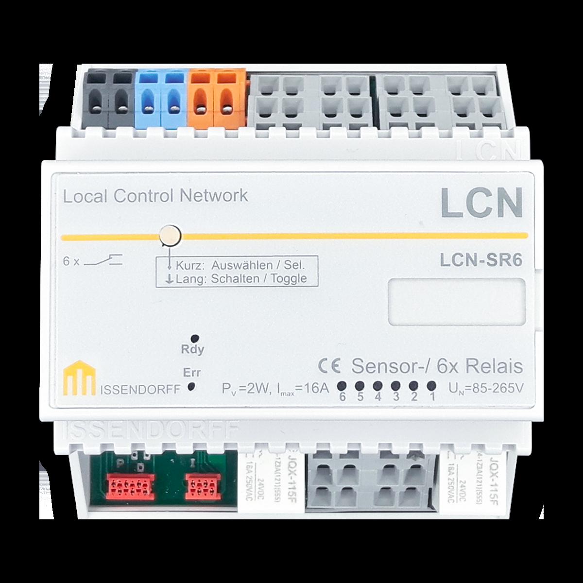 LCN-SR6