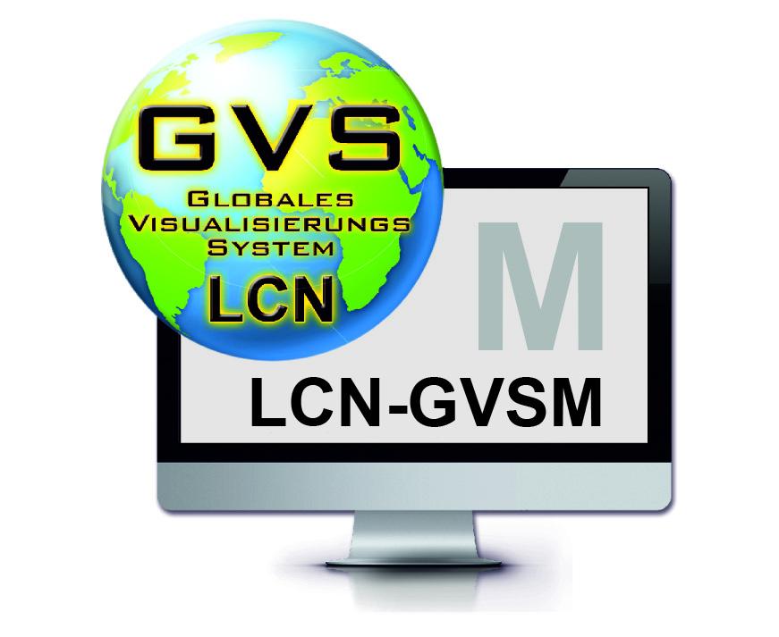 LCN-GVSM