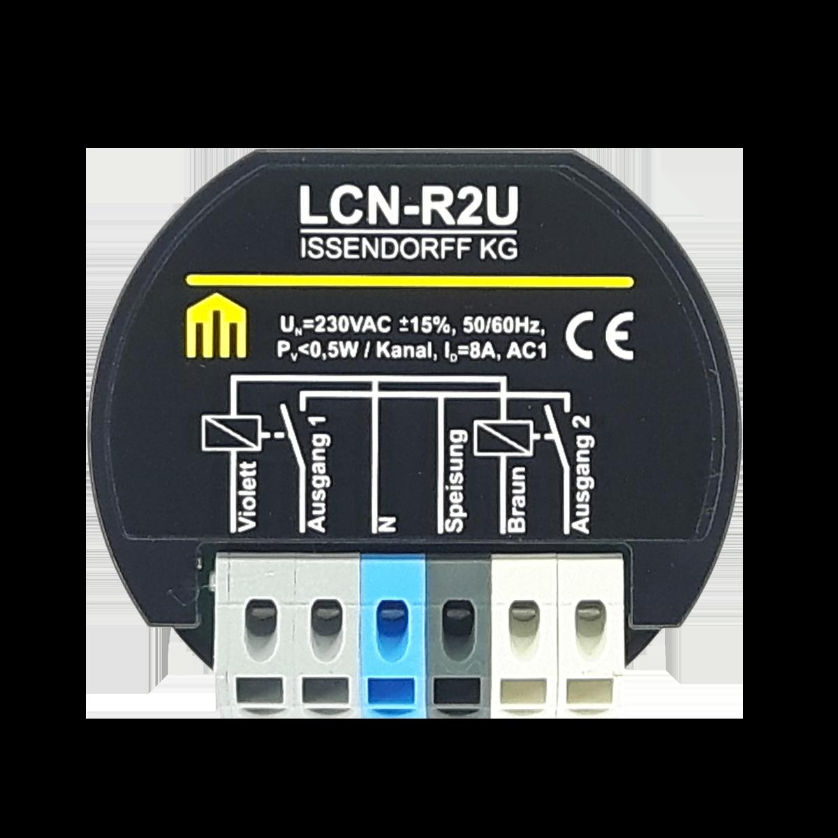 LCN-R2U