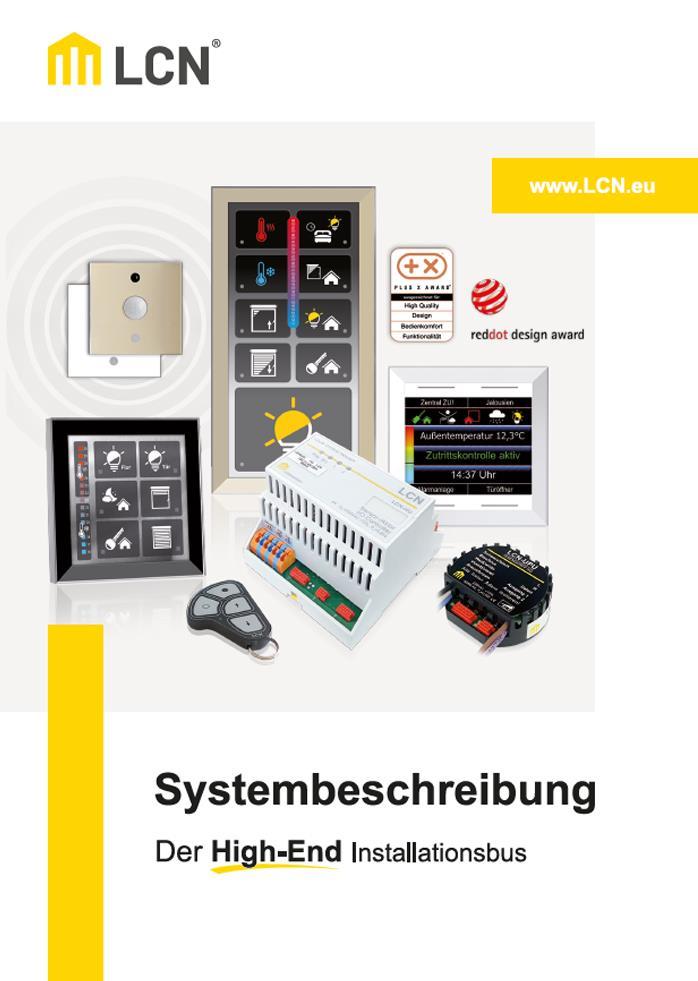 LCN-Systembeschreibung