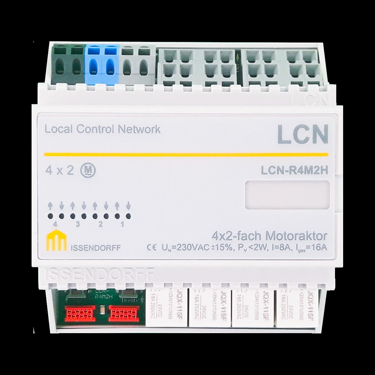 LCN-R4M2H