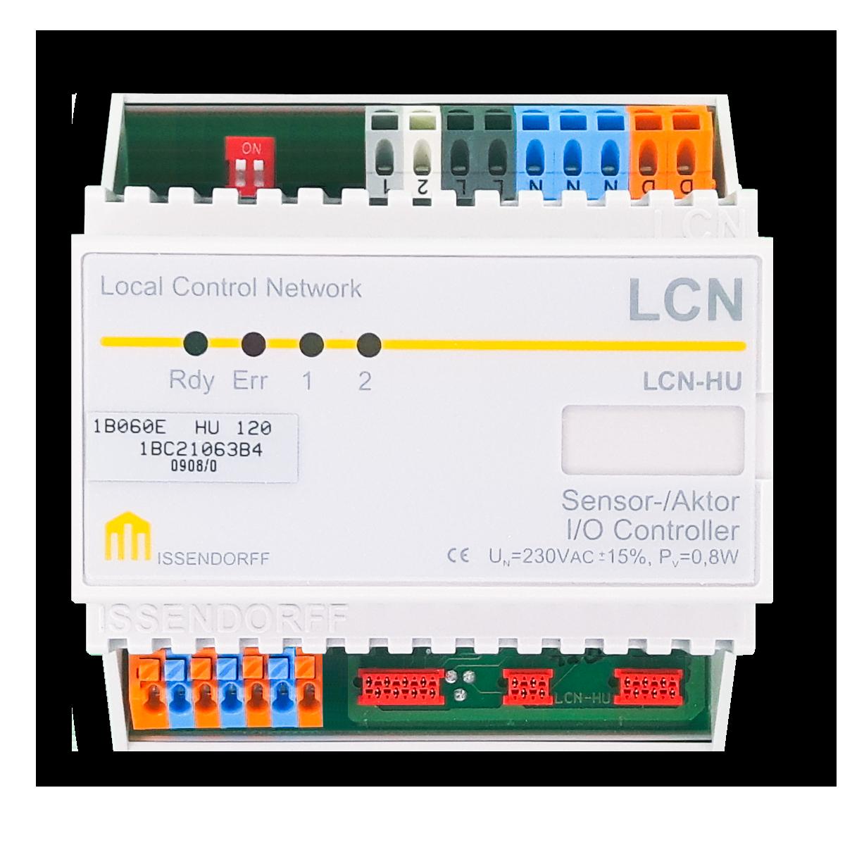 LCN-HU