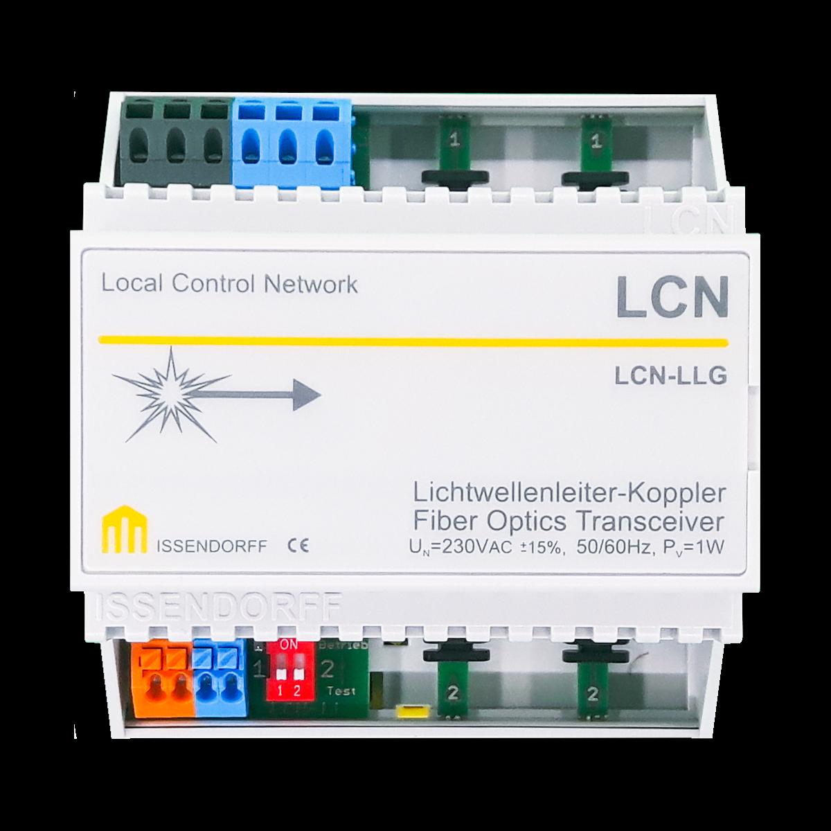 LCN-LLG