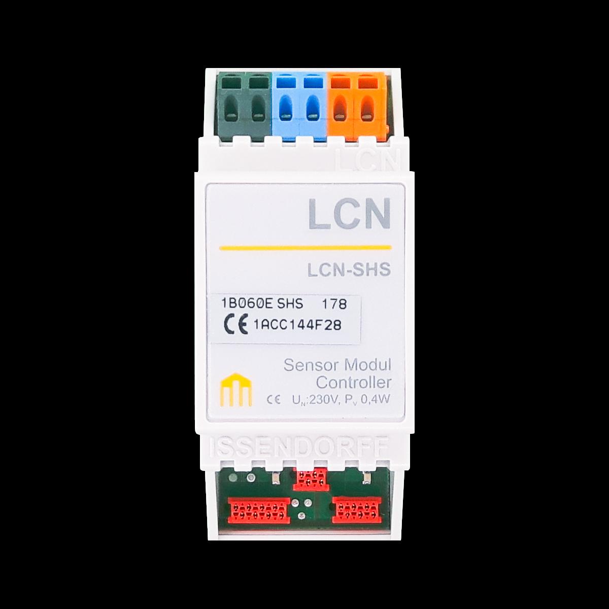 LCN-SHS