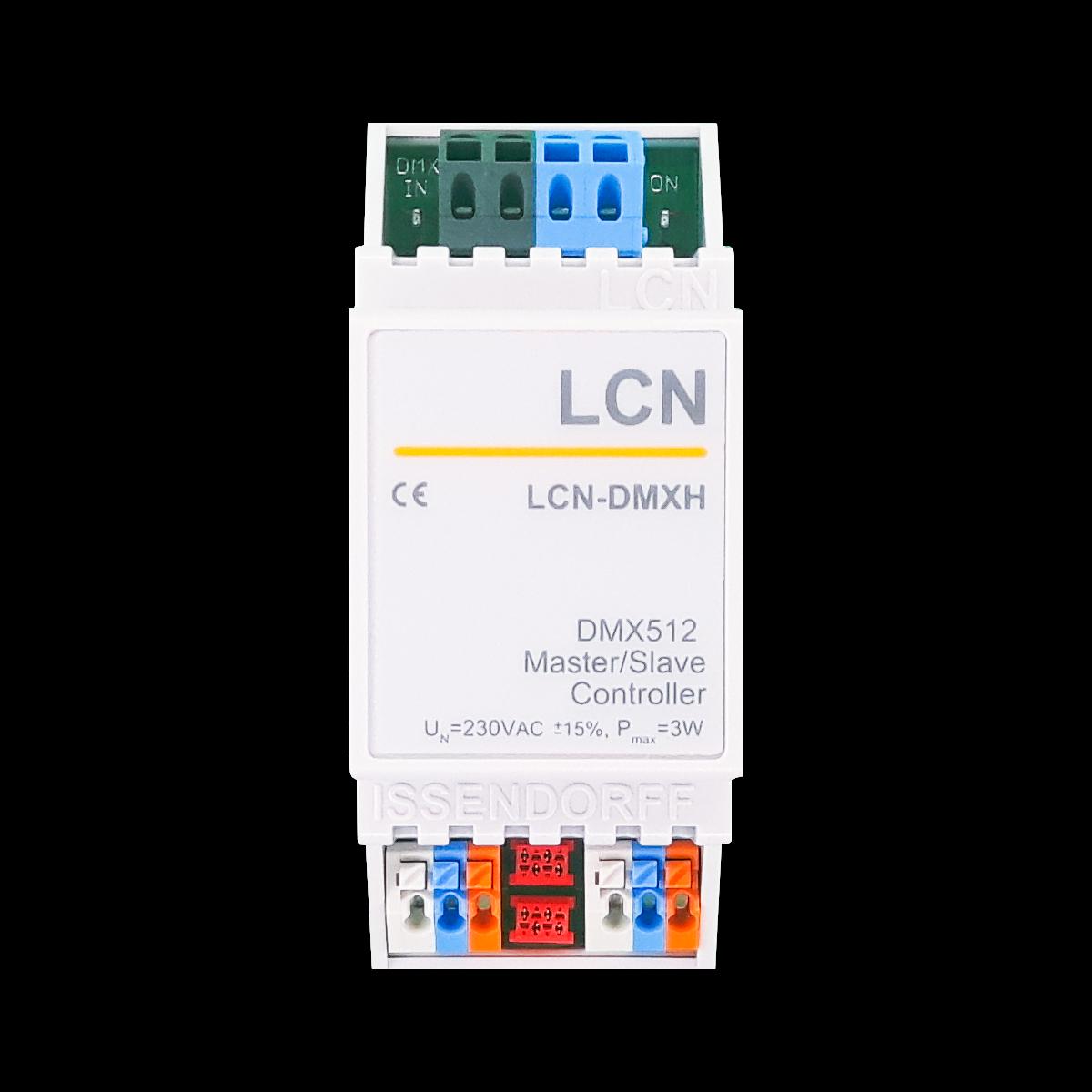 LCN-DMXH