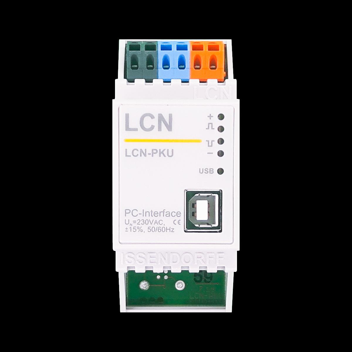 LCN-PKU