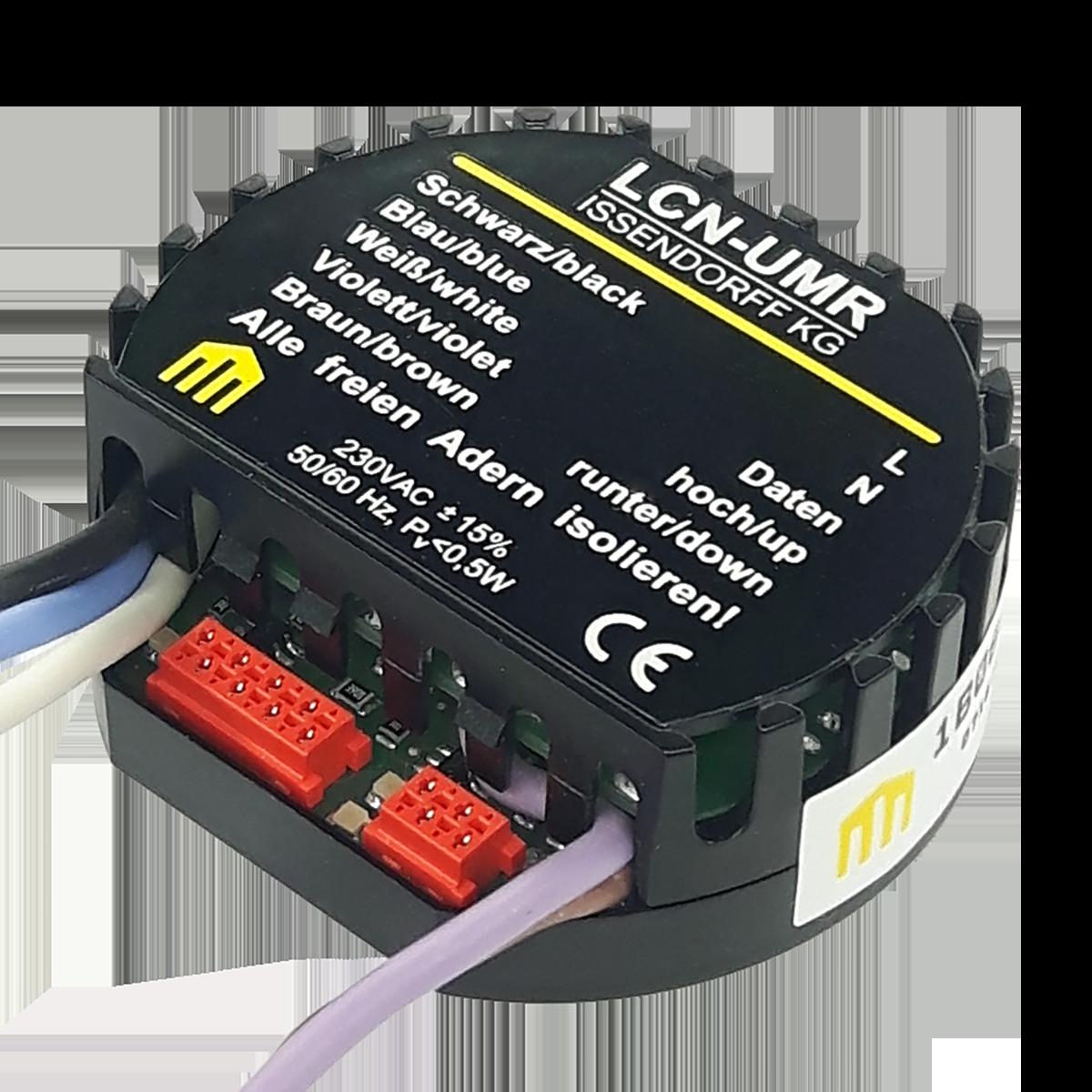 LCN-UMR