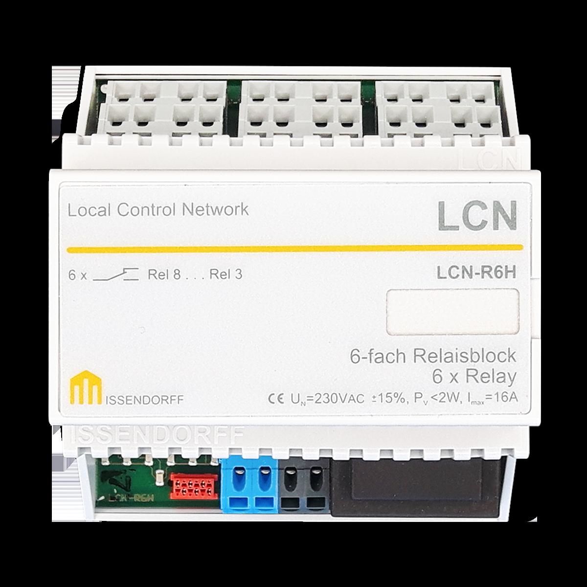 LCN-R6H