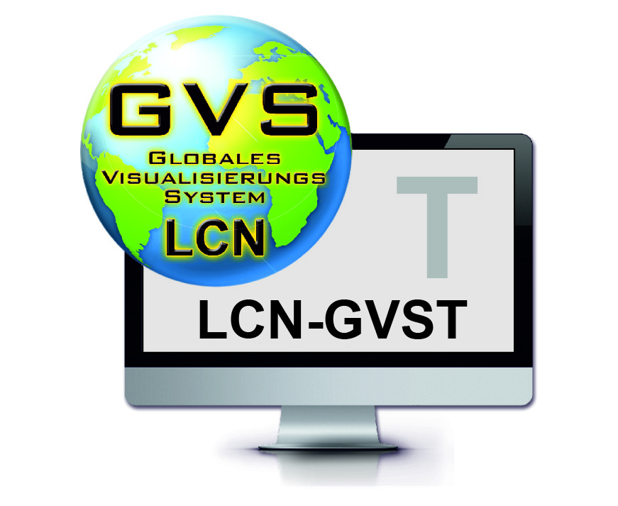 LCN-GVST