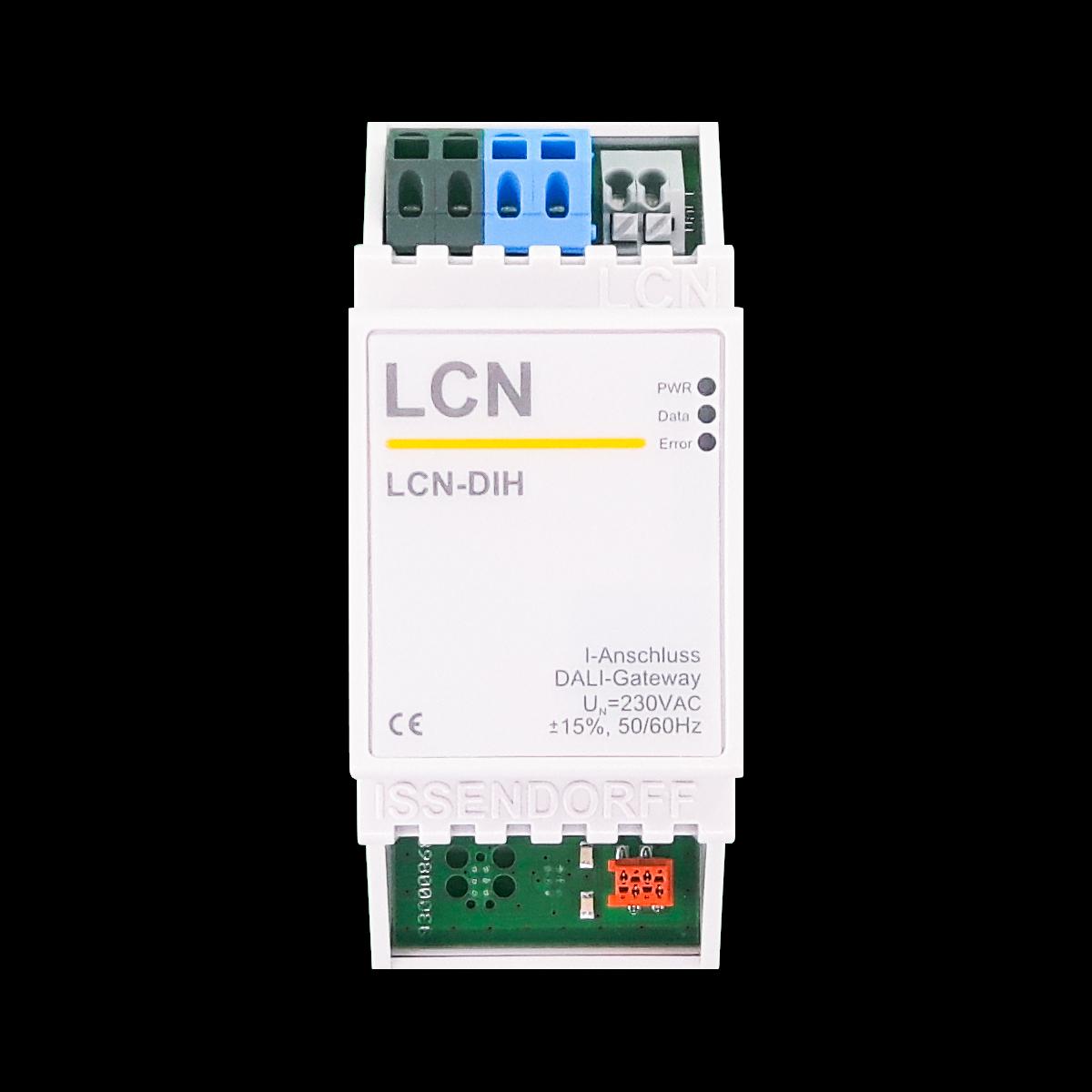 LCN-DIH