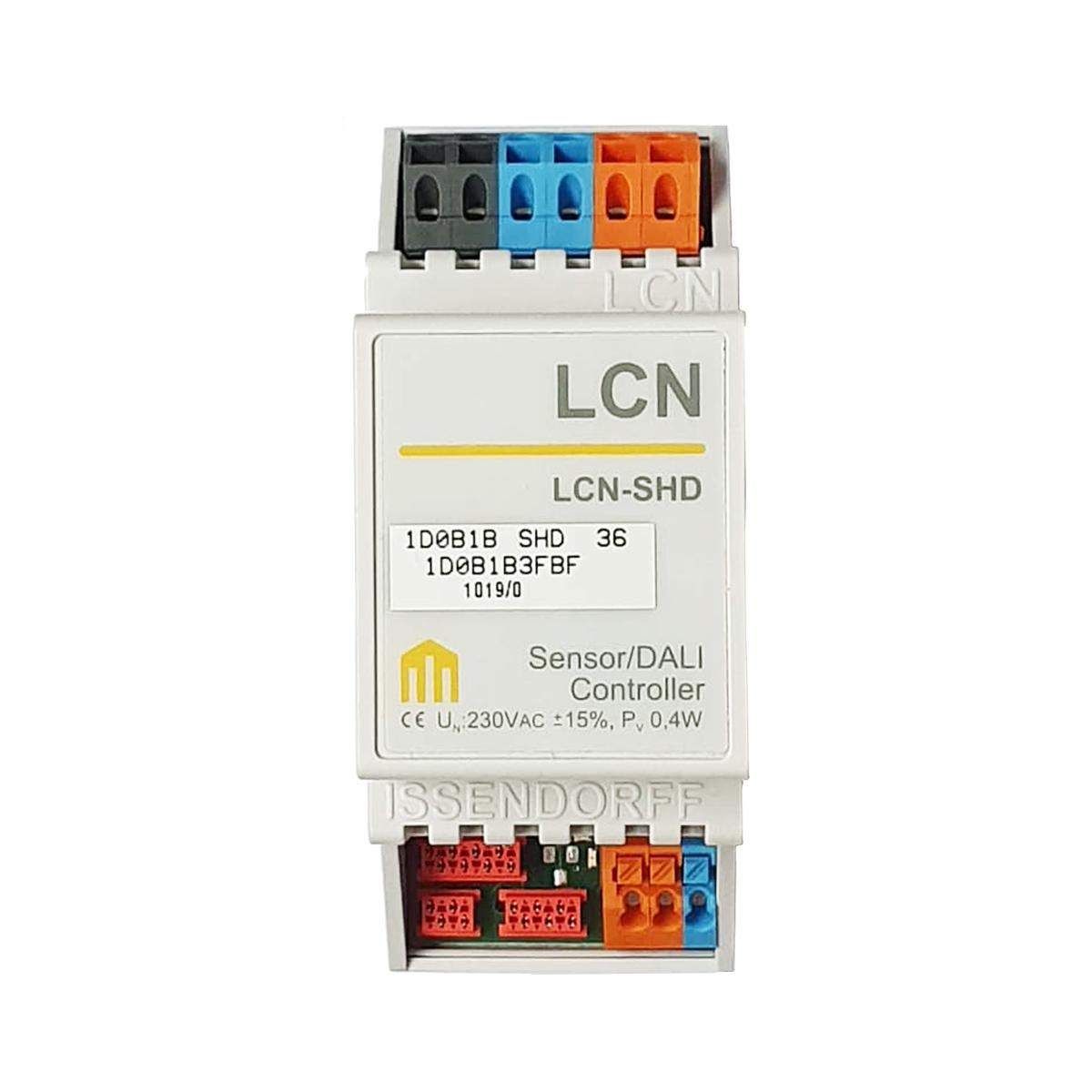LCN-SHD