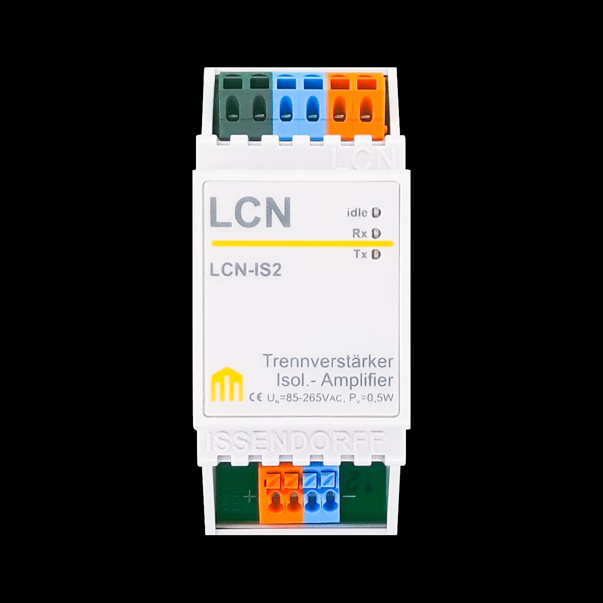 LCN-IS2