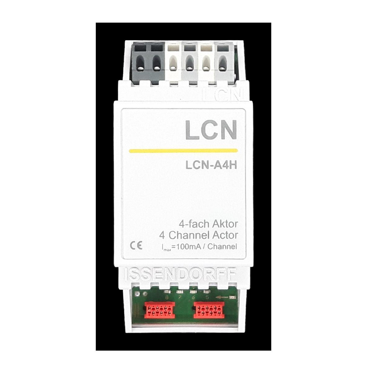 LCN-A4H