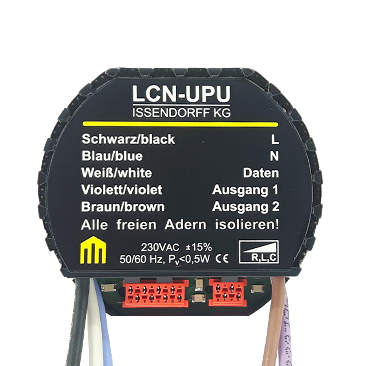 LCN-UPU