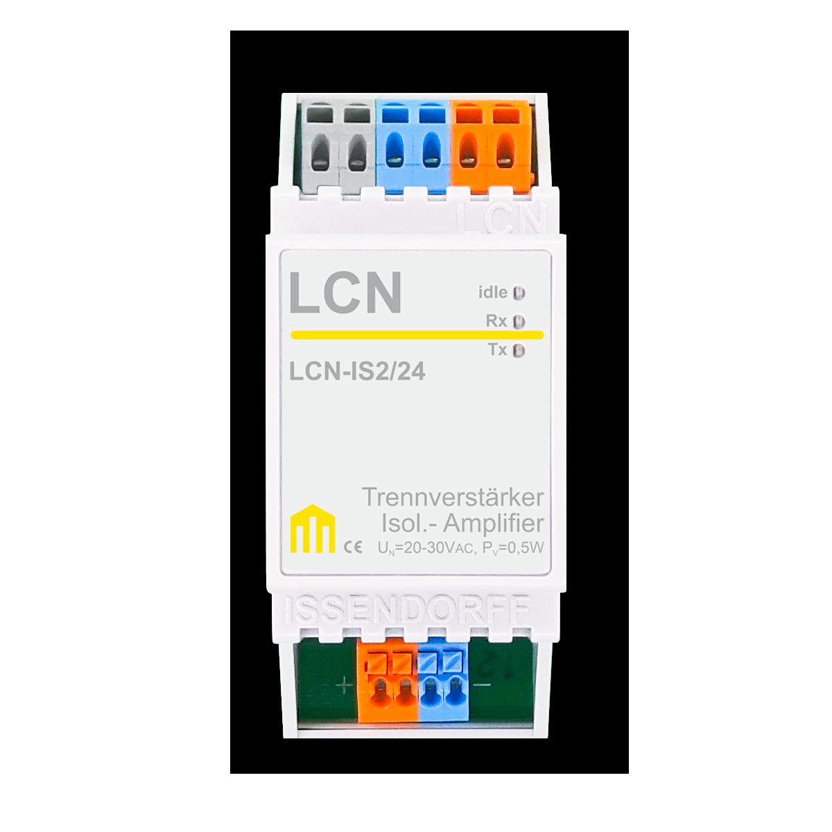 LCN-IS2/24